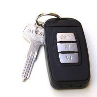 Telecomando auto Spia con Microcamera e registratore video